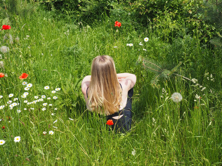 Gastblog: Sometimes the grass is greener, because it's fake!