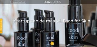 Retailtrends Startup van de maand Mei '21