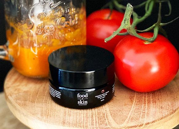 Tomato base cream