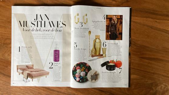 JAN magazine December '20
