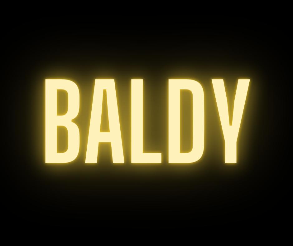BALDY