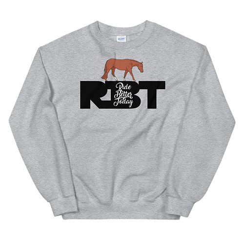 Western Pleasure RBT Sweater