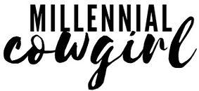 Millennial Cowgirl Log