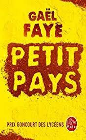 Petit Pays, ou quand Gaël Faye fait de la guerre un poème