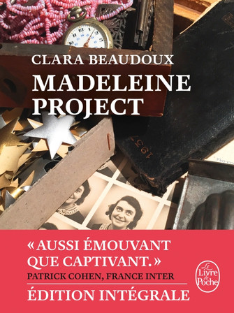 Madeleine Project : quand Twitter et Proust se rencontrent