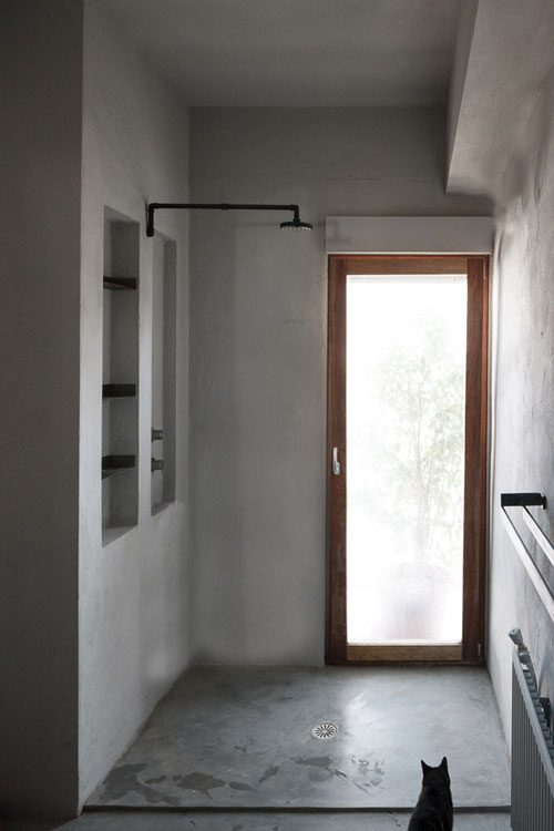 Apartment refurbishment, design, flat renovation, Stavropoulou architects, greek architects
