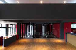Brewery design, Stavropoulou Elena, Stavropoulou architects