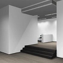 Stavropoulou Architects, Eleni Koroneou Art Gallery, Interior View