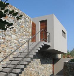 Beach House in the Peloponnese