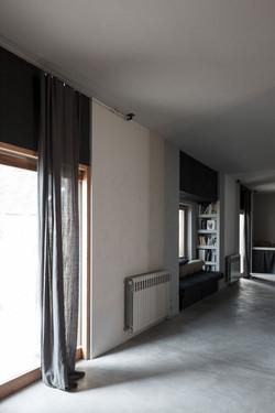 Apartment refurbishment, design, flat renovation, Stavropoulou architects, greek architects