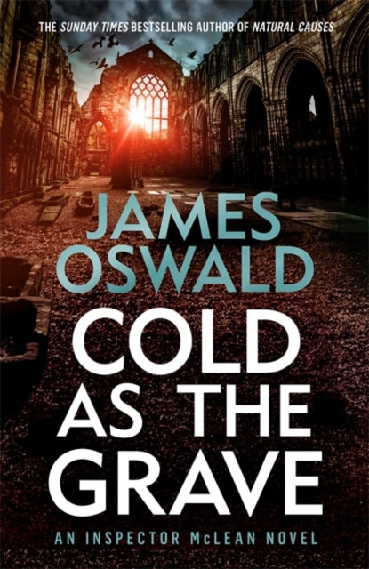 Cold as the Grave : Inspector McLean 9
