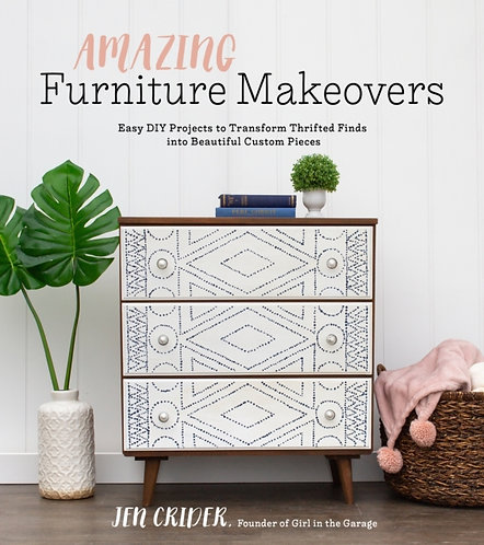 Amazing Furniture Makeovers