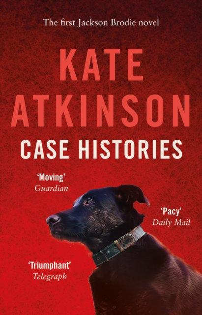 Case Histories : (Jackson Brodie)