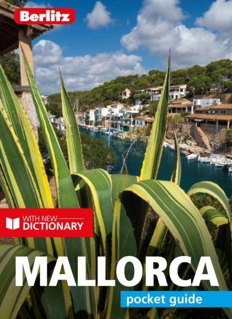 Berlitz Pocket Guide Mallorca (Travel Guide with Dictionary)