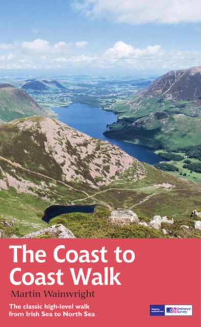 Coast to Coast Walk : Recreational Path Guide