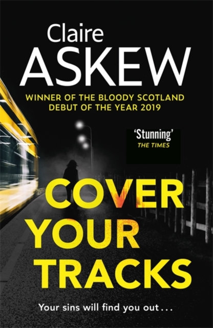 Cover Your Tracks : From the Shortlisted CWA Gold Dagger Author