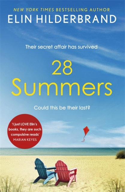 28 Summers : Escape with the perfect sweeping love story for summer 2021