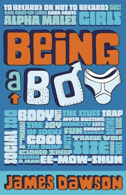 Being a Boy