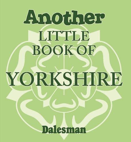 Another Little Book of Yorkshire