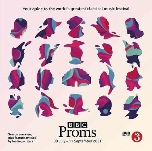 BBC Proms 2021 : Festival Guide
