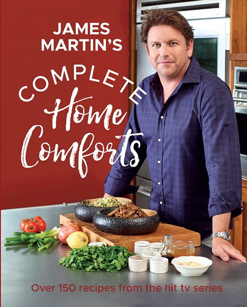 Complete Home Comforts : Over 150 delicious comfort-food classics