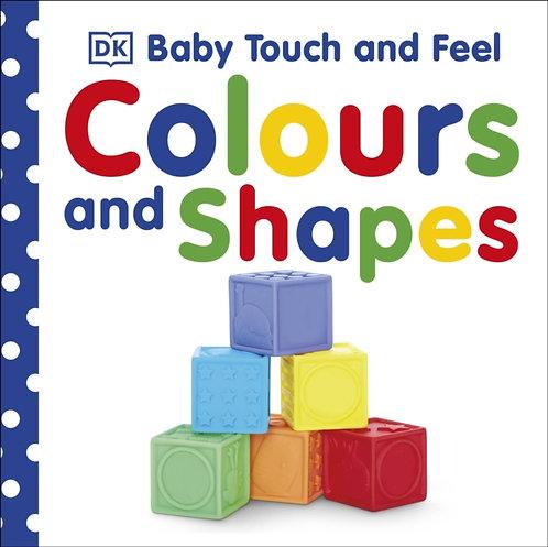 Colour & Shapes