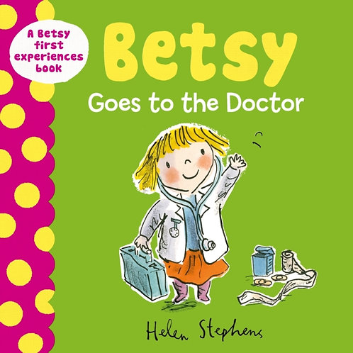 Betsy Goes to the Doctor