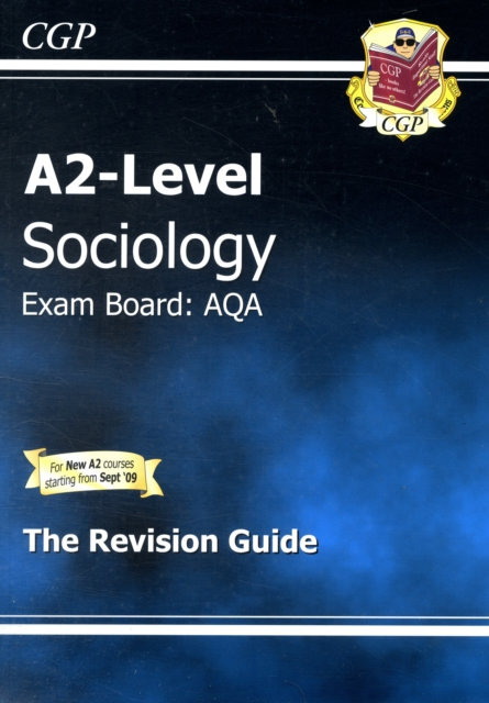 A2-level Sociology AQA Complete Revision & Practice