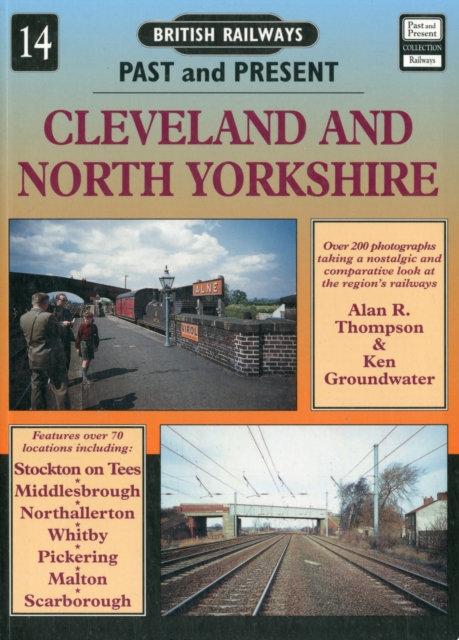 Cleveland & North Yorkshire 14