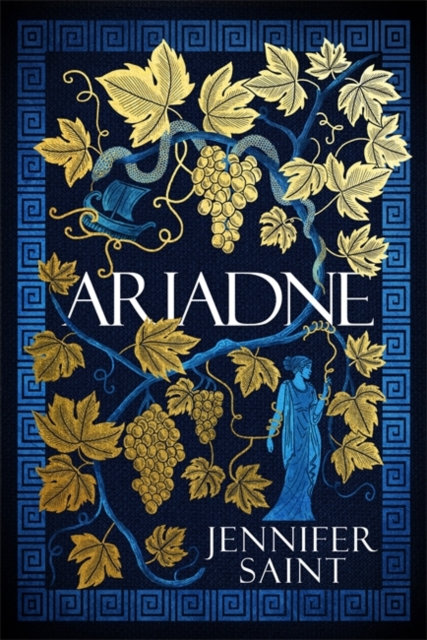 Ariadne : The Brilliant Feminist Debut that Everyone is Talking About