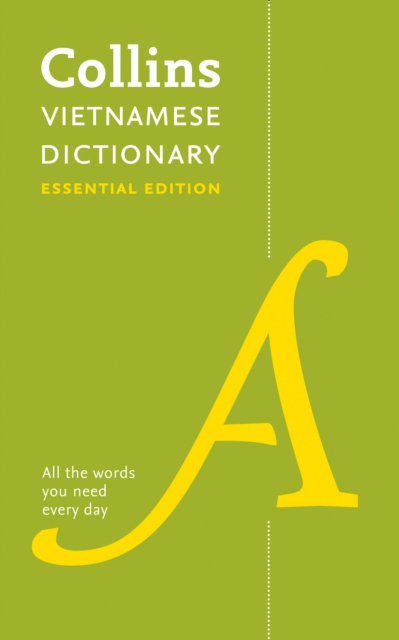 Collins Vietnamese Essential Dictionary