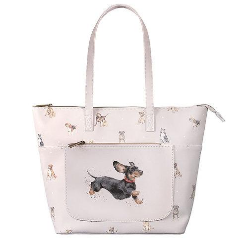 A Dog's Life' everyday bag