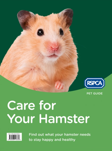 Care for Your Hamster