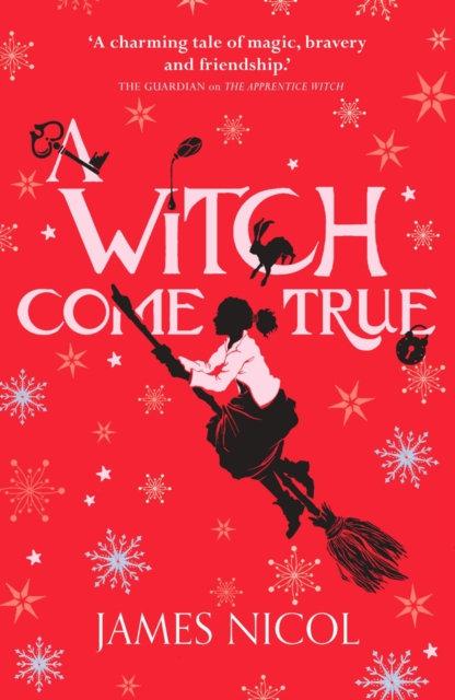 A Witch Come True