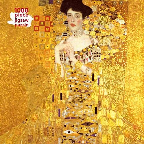 Adult Jigsaw Puzzle Gustav Klimt 1000-piece Jigsaw Puzzles