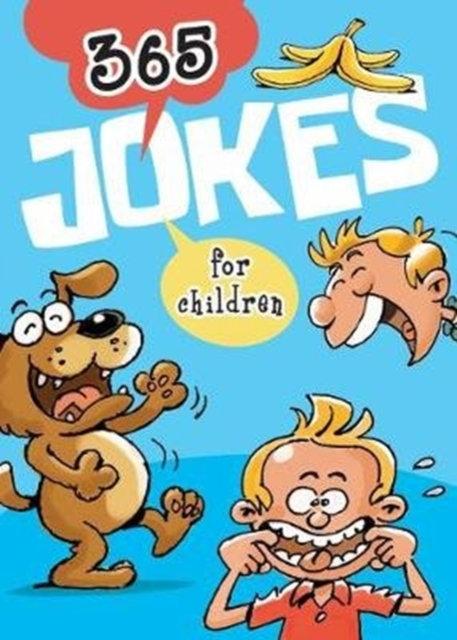 365 Jokes for Kids