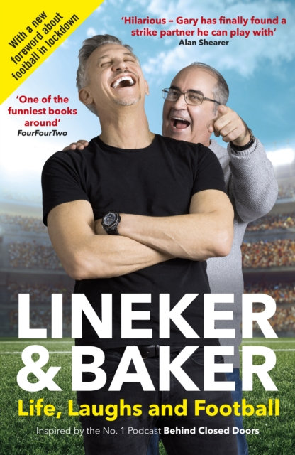 Behind Closed Doors : Life, Laughs and Football