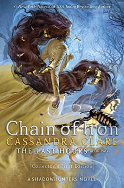 Chain of Iron : The Last Hours