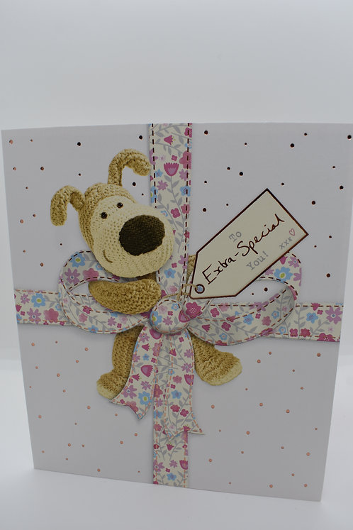 Boofle Extra Special You