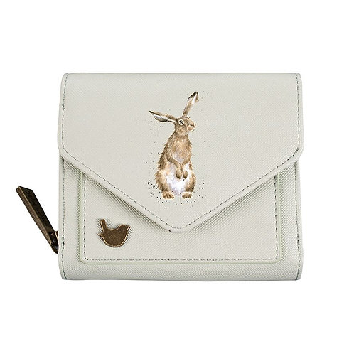 'Hare-Brained' Purse