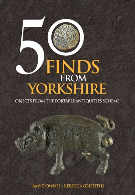 50 Finds from Yorkshire