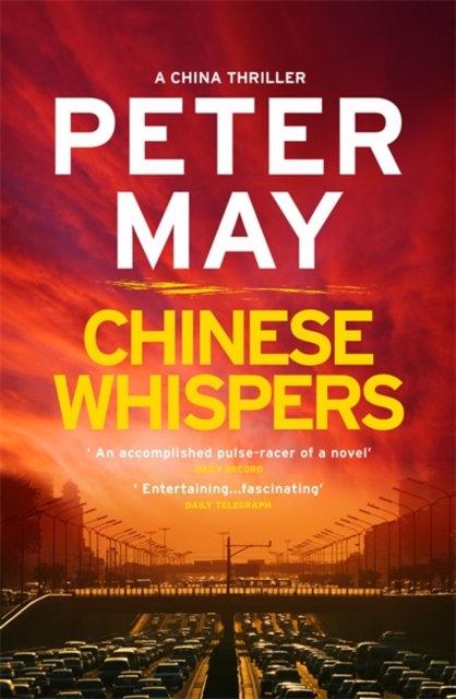 Chinese Whispers : China Thriller 6