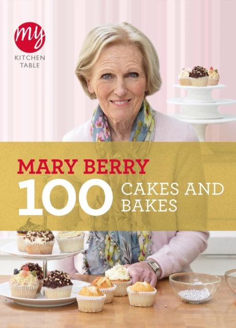 100 Classic Cake Recipes
