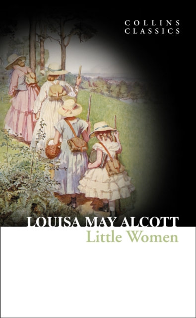 Collins Classics : Little Women