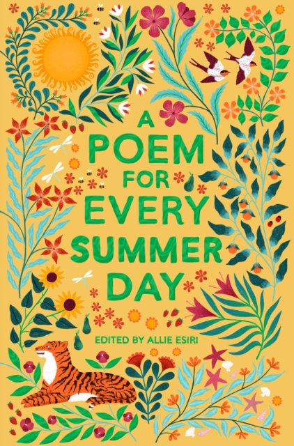 A Poem for Every Summer Day