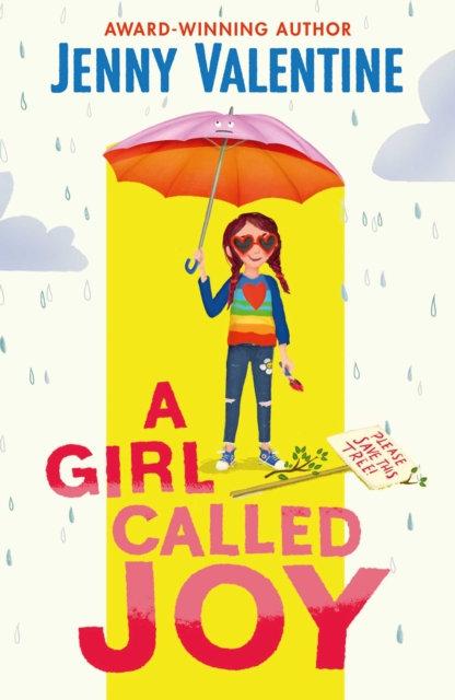 A Girl Called Joy : Bring a little JOY into your life!