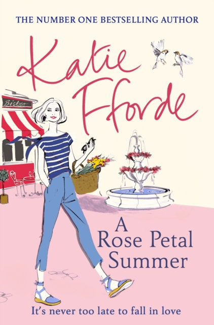 A Rose Petal Summer : The #1 Sunday Times bestseller