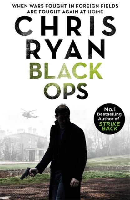 Black Ops : Danny Black Thriller 7