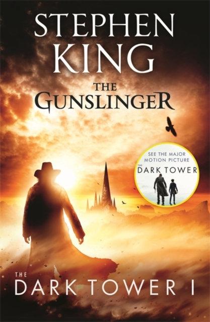 Dark Tower I: The Gunslinger : (Volume 1)
