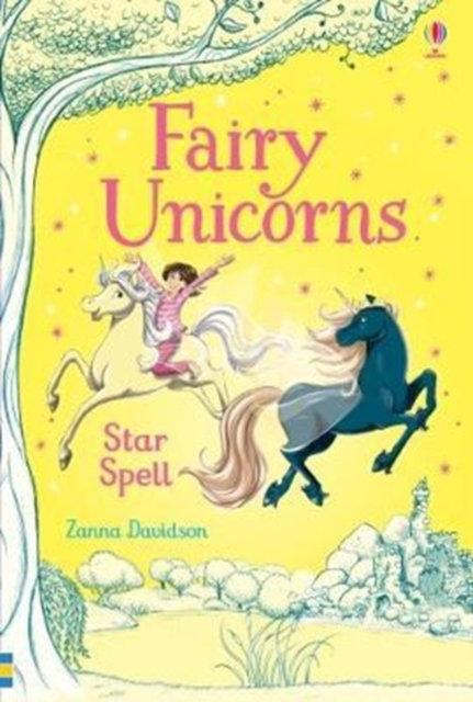 Fairy Unicorns Star Spell